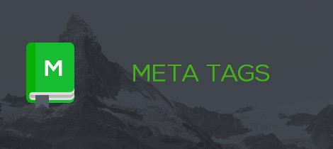 what is a meta-tag