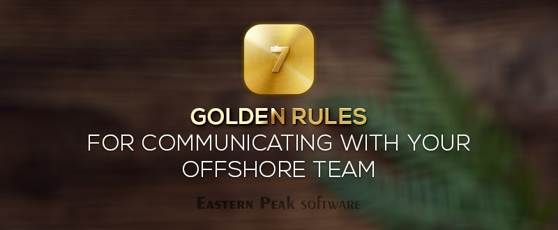 agile offshore communications