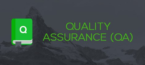 What is Quality Assurance (QA)
