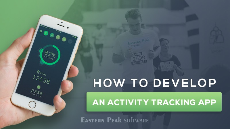 App for tracking cell phone activity
