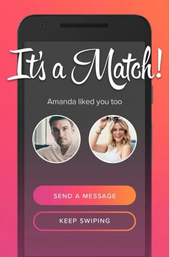 Gay dating apps like tinder matches match