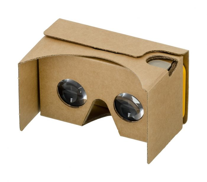google-cardboard-for-watching-vr-content