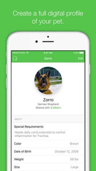 paw-scout-iot-app-pet-finder