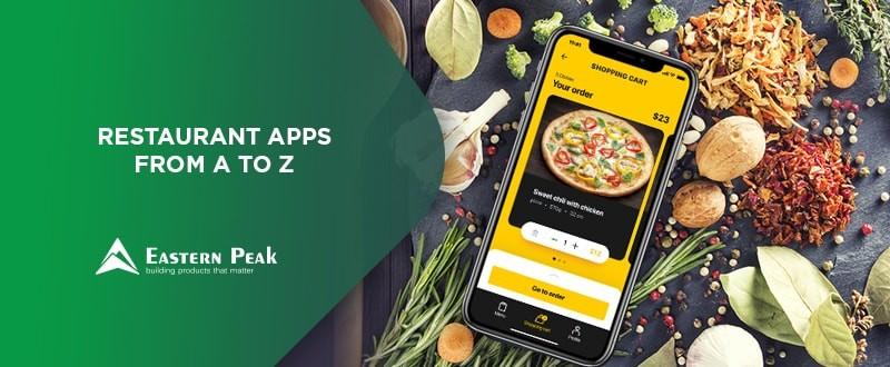 restaurant-apps-development