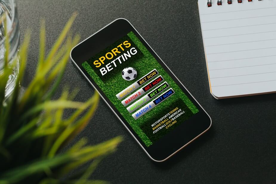 Sports Betting App Development: How to Get Started | Eastern Peak